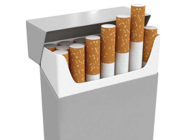 UK government considers removing cigarette branding
