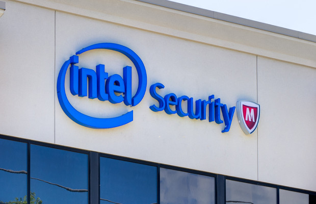 McAfee settles trademark dispute with Intel