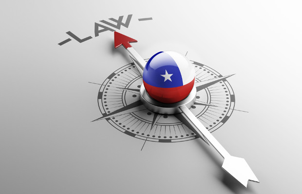 Chile ratifies Marrakesh Treaty