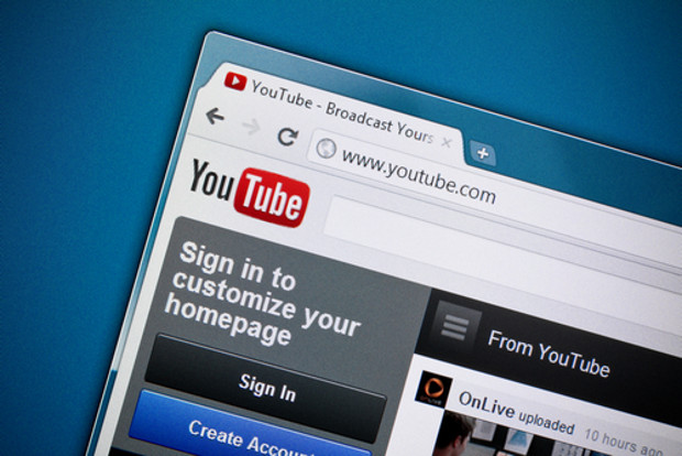 UK music rights holder confirms licensing deal with YouTube