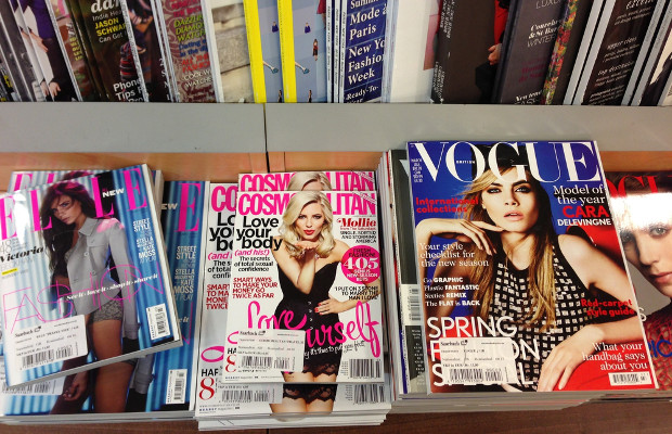 Condé Nast's CTM argument not in vogue with EU General Court