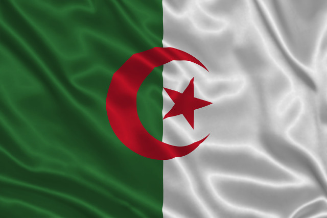 Algeria becomes 95th signatory to Madrid Protocol