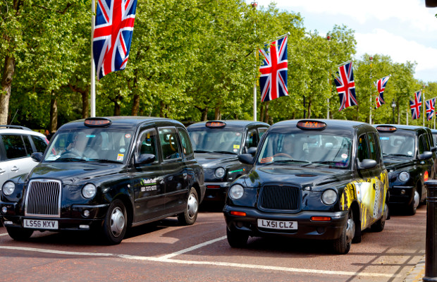 The London Taxi Company has lost its black cab trademark appeal